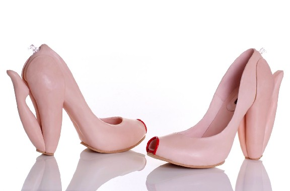 blow-up-doll-shoe
