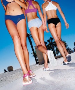 FitFlop Advert