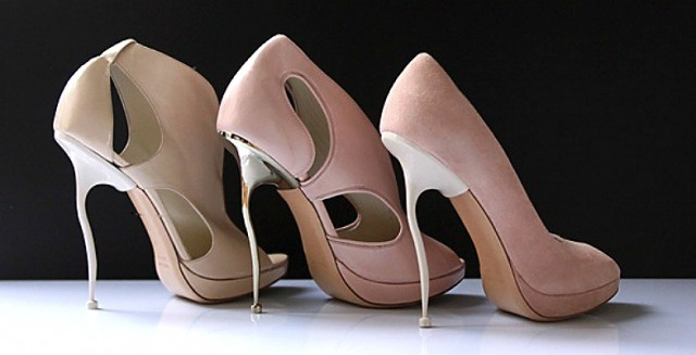 kerrie luft shoes pink