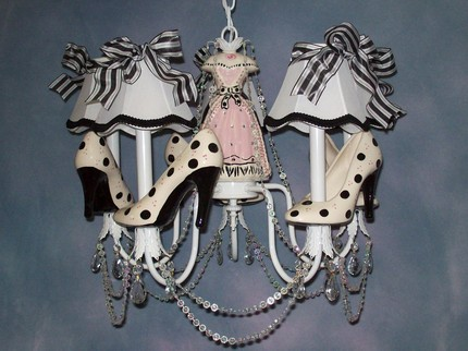 paris-dress-shoe-chandelier
