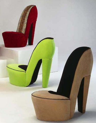 shoe-chair